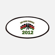 All Kenya does is win Patches