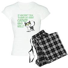catnip Pajamas