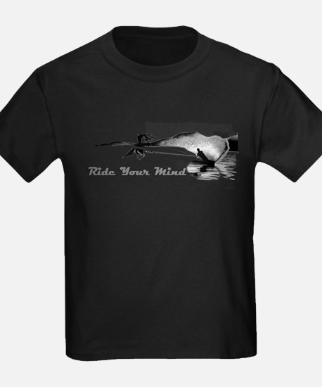 ride your mind waterski swallows T