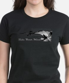 ride your mind waterski swallows Tee