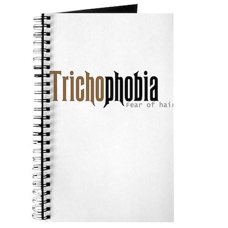 Trichophobia -- Fear of hair Journal