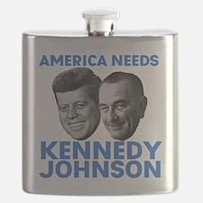 Cute Watergate Flask