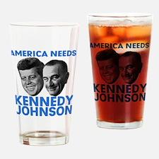 Cute Watergate Drinking Glass