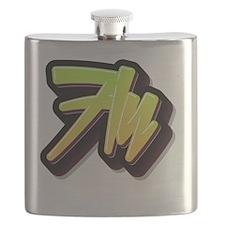 I LOVE TENNIS Thermos®  Bottle (12oz)