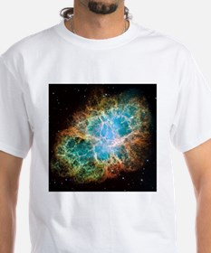 Crab Nebula (High Res) Shirt