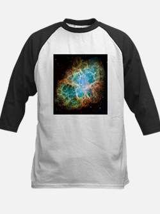 Crab Nebula (High Res) Tee