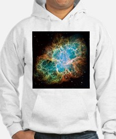 Crab Nebula (High Res) Jumper Hoody