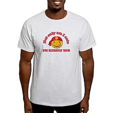 Cute and Kyrgyz T-Shirt