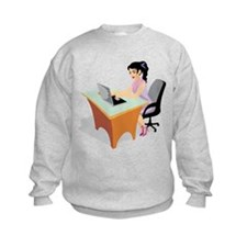 Office Sweatshirt