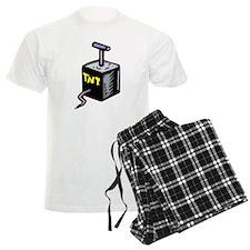 Bomb pajamas