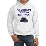 Truckers daughter Light Hoodies