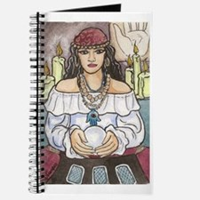 Cards or Crystal Ball? Journal
