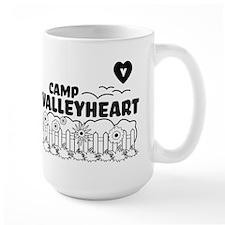 Camp Valleyheart Mug
