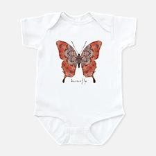 Kismet Butterfly Infant Bodysuit