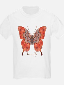 Kismet Butterfly T-Shirt