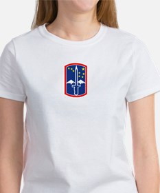 SSI - 172nd Infantry Brigade Women's T-Shirt