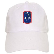 SSI - 172nd Infantry Brigade Baseball Cap