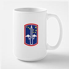 SSI - 172nd Infantry Brigade Mug