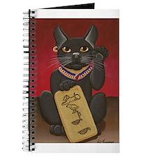 Maneki Neko Bast Journal