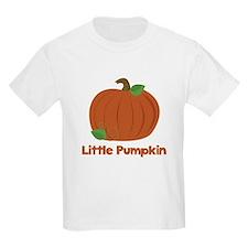 Little Pumpkin Halloween T-Shirt