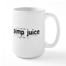 Pimp Juice -  Mug