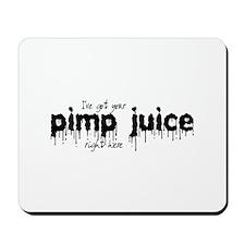 Pimp Juice -  Mousepad