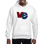 VanDuzer Engineering Hooded Sweatshirt