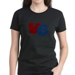 VanDuzer Engineering Women's Dark T-Shirt