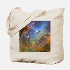 Eagle Nebula (High Res) Tote Bag