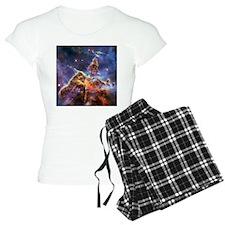 Carina Nebula (High Res) Pajamas