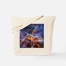 Carina Nebula (High Res) Tote Bag