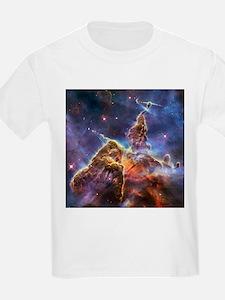 Carina Nebula (High Res) T-Shirt
