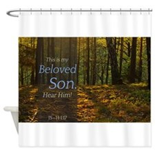 LDS Quotes- This is my Beloved Son; Hear Him! Show