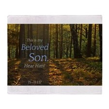 LDS Quotes- This is my Beloved Son; Hear Him! Sta