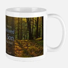LDS Quotes- This is my Beloved Son; Hear Him! Mug