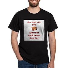 Mrs.Lovett's Pies T-Shirt