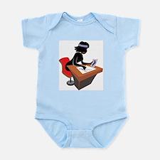 Office Infant Bodysuit