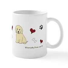 cockapoo - more breeds/products Mug