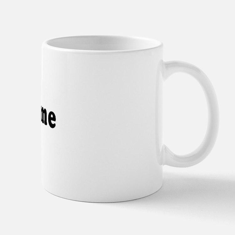 Mr. Awesome -  Mug