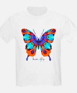 Xtreme Butterfly T-Shirt