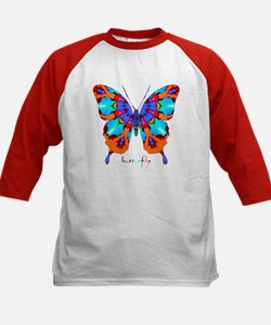 Xtreme Butterfly Tee