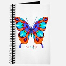 Xtreme Butterfly Journal