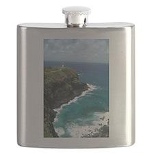 Hawaii Lighthouse - Vertical.jpg Flask