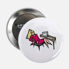 """Office 2.25"""" Button (10 pack)"""