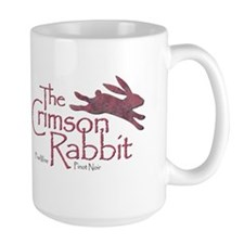 Crimson Rabbit Pinot Noir Mug