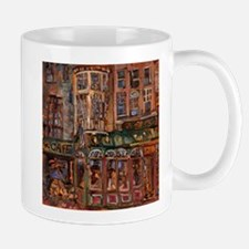Philadelphia Irish pub on Walnut and 20 th Mug