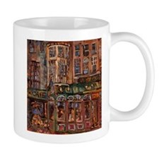 Philadelphia Irish pub on Walnut and 20 th Mug