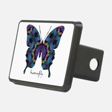 Festival Butterfly Hitch Cover