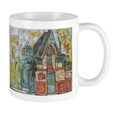 Philadelphia Zoo Entrance October Mug