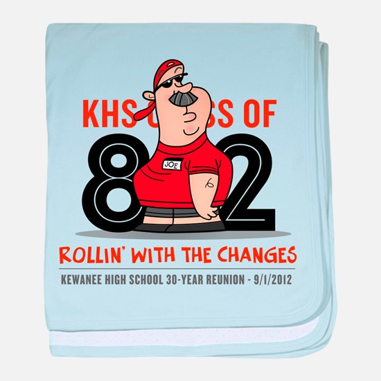 Kewanee High School - 30th Class Reunion - #11 bab